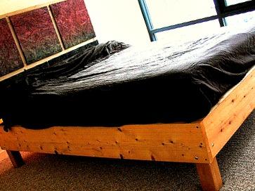 Point culture l 39 histoire du matelas - Acheter un matelas sur internet ...