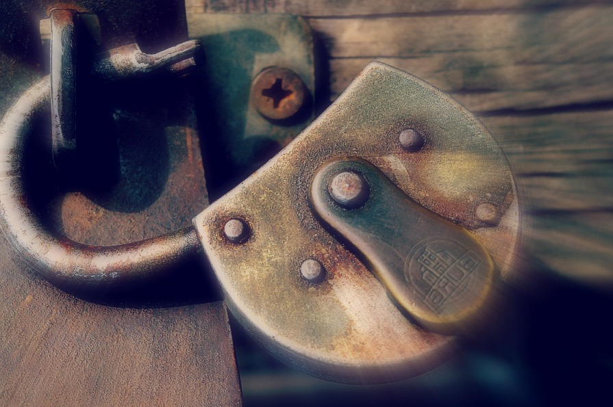 serrure-cadenas