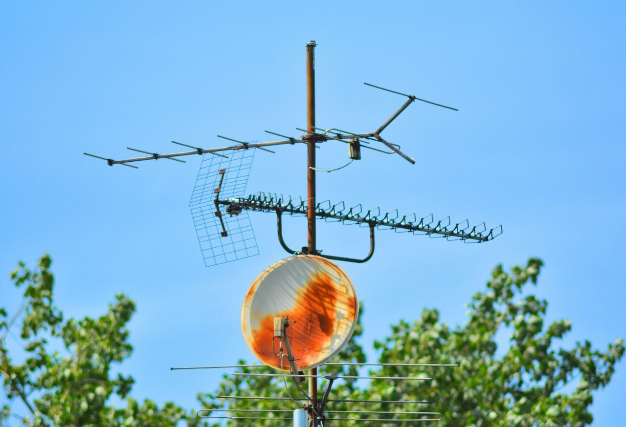 Installation Dune Antenne Télé Que Faire