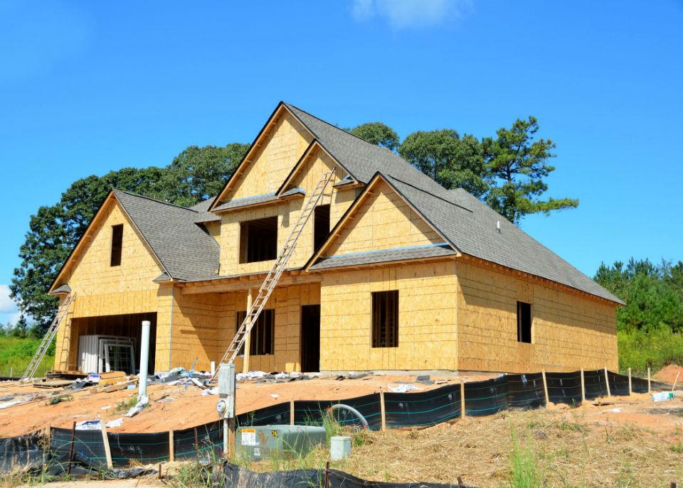 construction maison etancheite